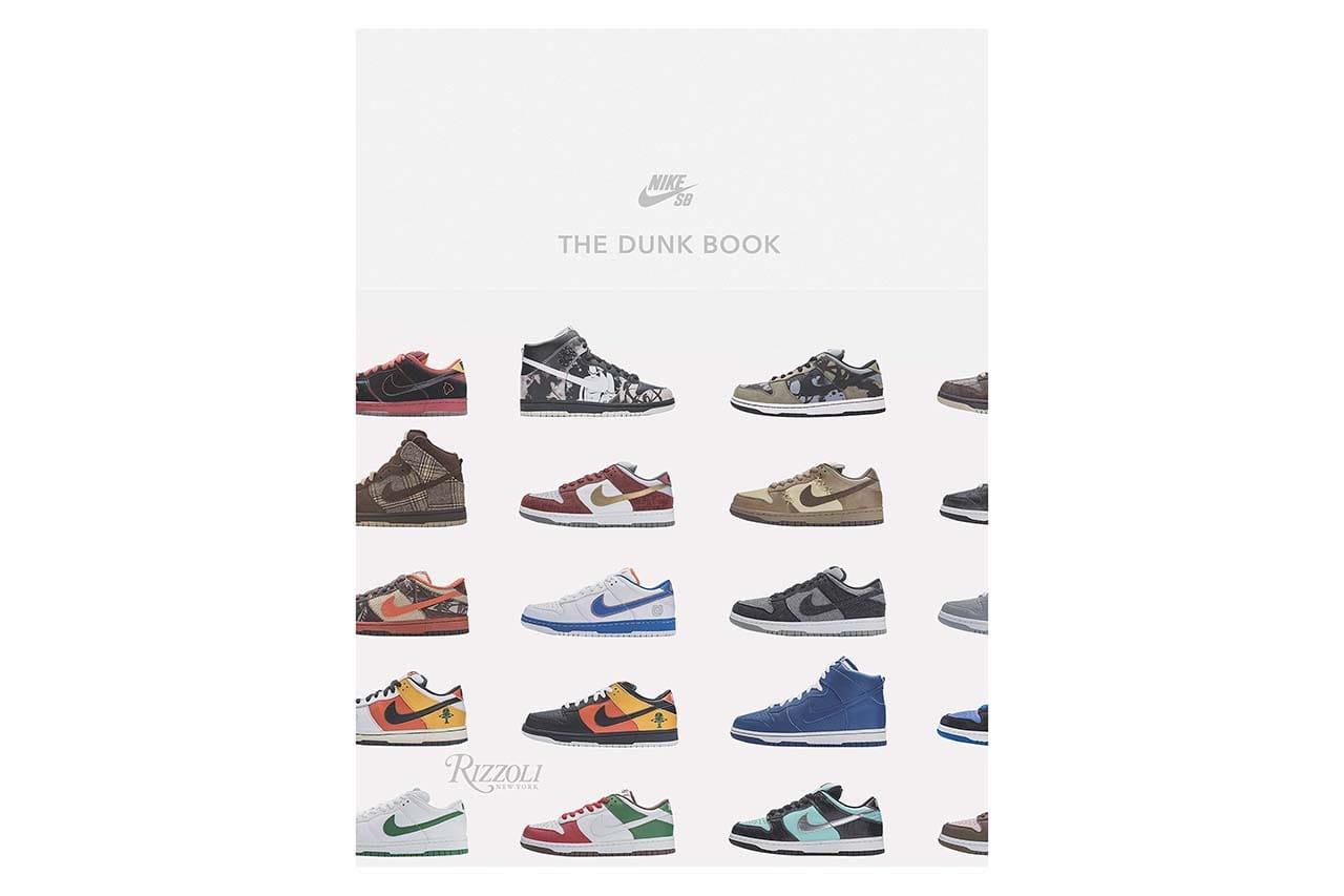 Top 10 Sneaker Books | HYPEBEAST