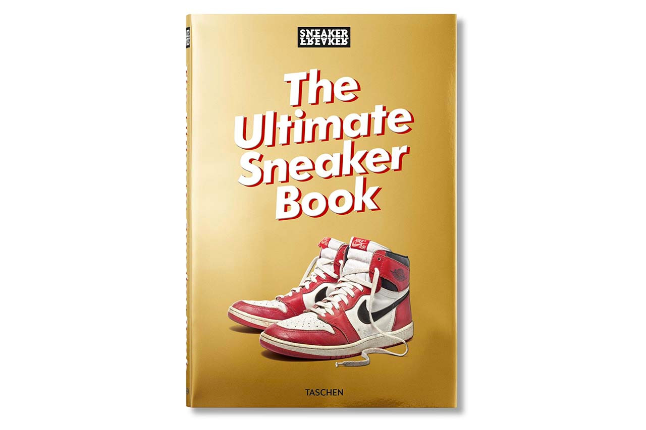 Top 10 Sneaker Books Christmas Holiday Presents Gifts Sneakerhead Trainer Ideas Buy 2018 Nike SB: The Dunk Book Stan Smith: Some People Think I Am A Shoe Shoe Dog: A Memoir by the Creator of NIKE Sneaker Freaker. The Ultimate Sneaker Book (Sneaker Freaker Magazine) Sneakers: The Complete Limited Editions Guide Sneakers by Howie Kahn Where'd You Get Those?: New York City's Sneaker Culture: 1960-1987 Art & Sole: Contemporary Sneaker Art & Design Sneaker Wars: The Enemy Brothers Who Founded Adidas and Puma and the Family Feud That Forever Changed the Business of Sport Slam Kicks: Basketball Sneakers That Changed the Game Footwear