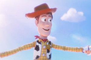 'Toy Story 4' Unveils First Teaser Trailer