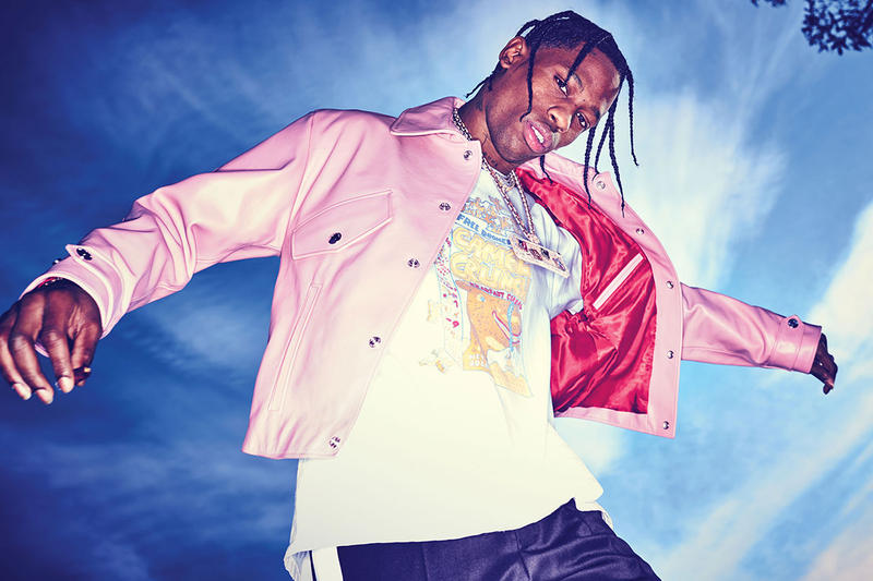2960e8d8085a travis scott astroworld wish you were here tour amusement park videos