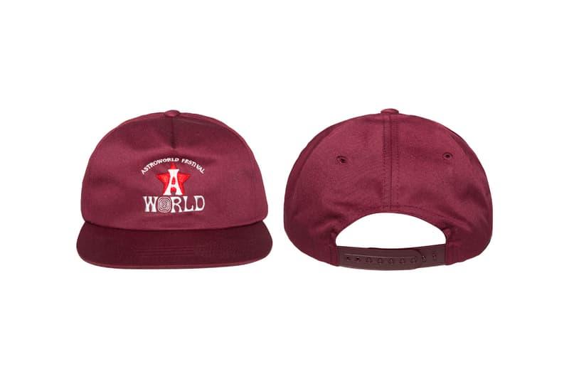 Travis Scott Astroworld Festival Merch Release hoodie t shirt long short sleeve Houston Texas Hat bottle Towel