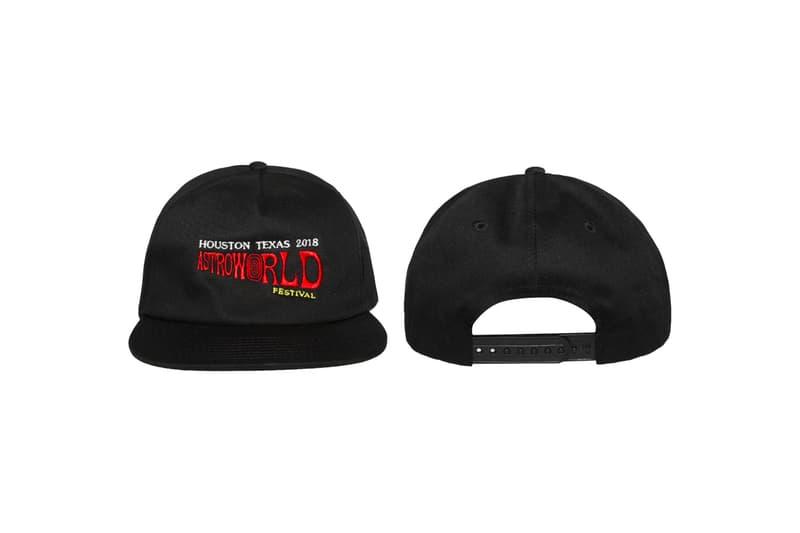 4ba7457ea28 Travis Scott Astroworld Festival Merch Release hoodie t shirt long short  sleeve Houston Texas Hat bottle