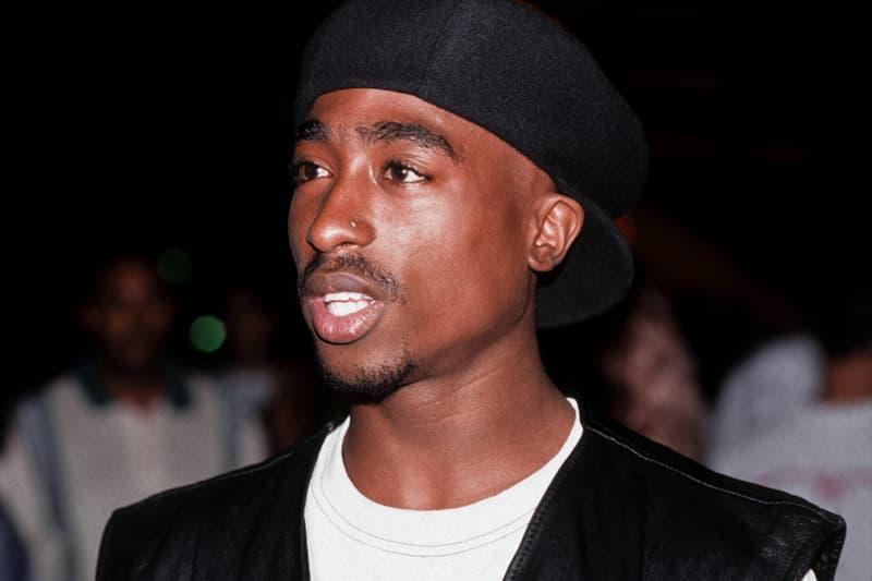 Tupac Shakur Documentary Release Date