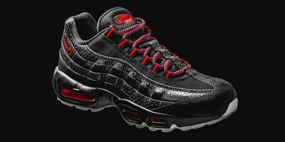 finest selection 8d028 c2c46 Nike Air Max 95