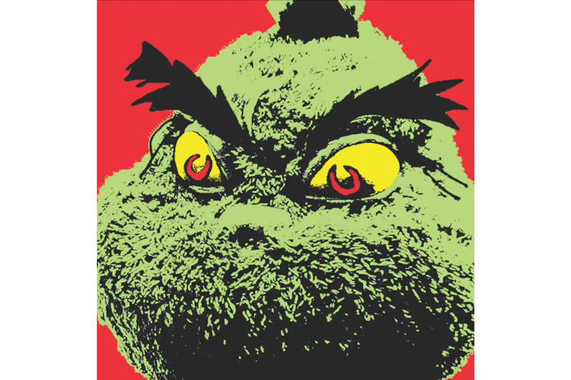 Tyler, The Creator Grinch Holiday EP Stream 'Music Inspired by Illumination & Dr. Seuss' The Grinch' download release santigold ryan beatty jerry paper