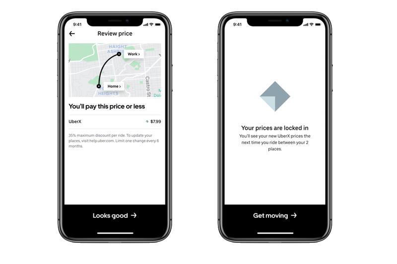 Uber Lyft Announce Rewards Program Business Travelers