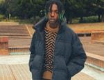 UNITED ARROWS & SONS Reinterprets First Down's Bubble Jacket