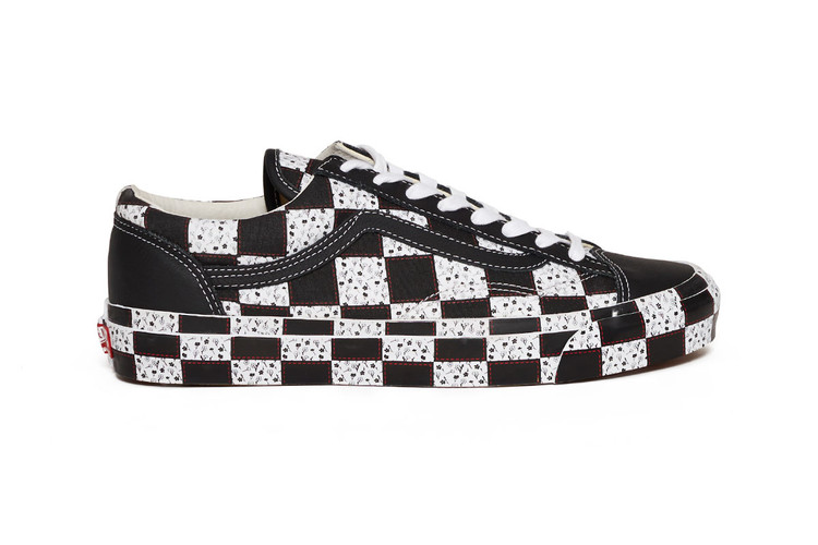 3011ca1d7843 Vans and Opening Ceremony Unite for a