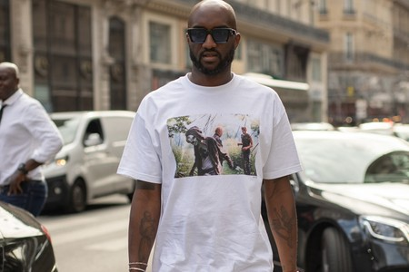 Virgil Abloh Talks Making Clothes Kids Can't Afford