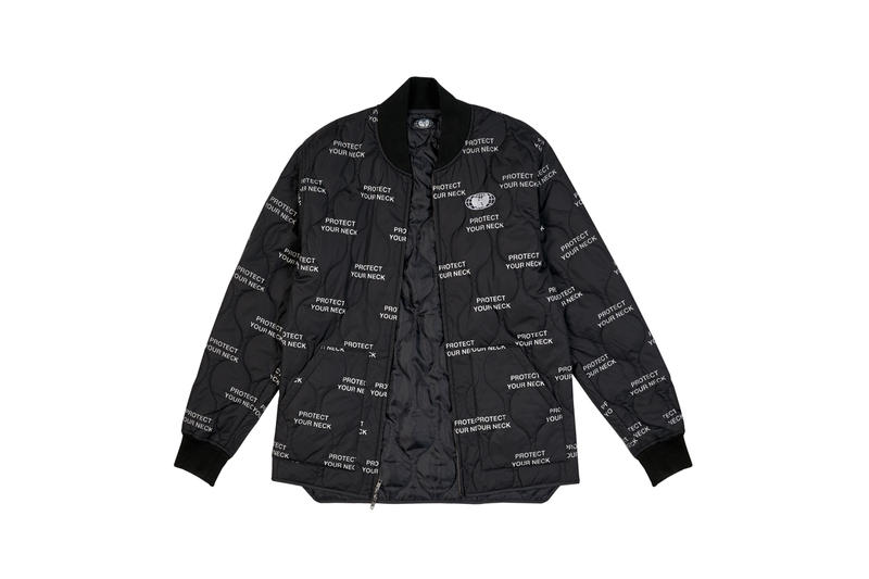 Wu-Tang Clan x Clark's Collab Only on NTWRK  wu wear black maple yellow wallabee quilted jacket 36 chambers gza Ghostface Killah Charlamagne Tha God