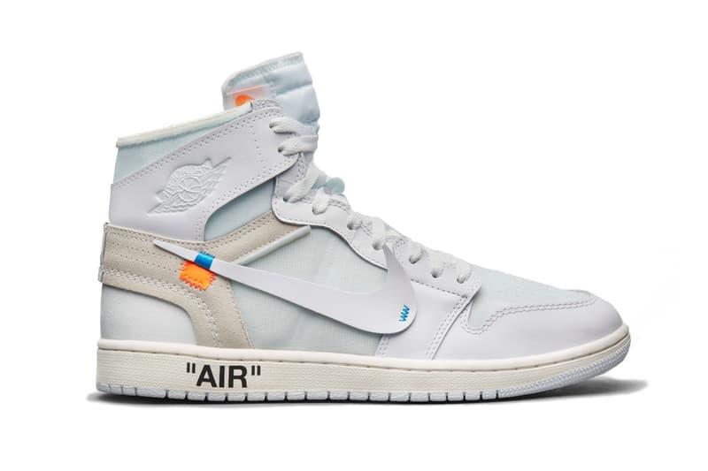 new product 8b94b 29f4b Off White x Nike AJ1 Euro Exclusive Giveaway | HYPEBEAST