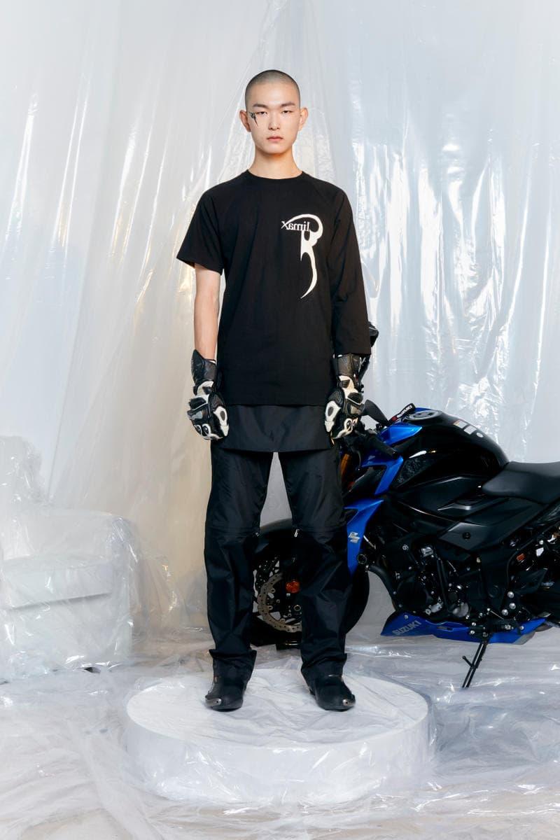 VU Fall Winter 2018 Climax Collection Korean Streetwear john3archives Yohan Lookbook