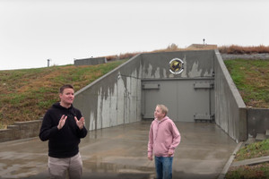 'What's Inside' Gives Us a Tour of a $3 Million USD Doomsday Bunker