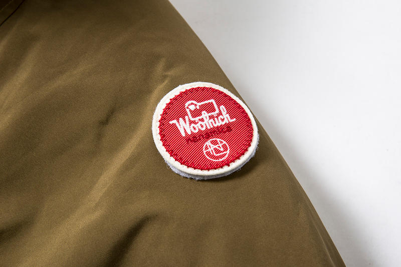 Nanamica x Woolrich Collaboration Details Fashion Clothing Collections Collab Collaborative Cop Purchase Buy