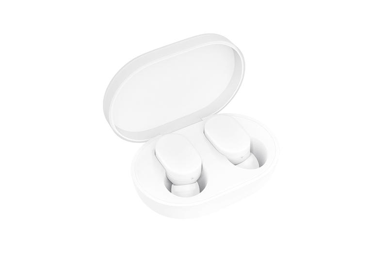 Xiaomi's New $30 USD AirDots Could Rival Apple's $160 USD AirPods