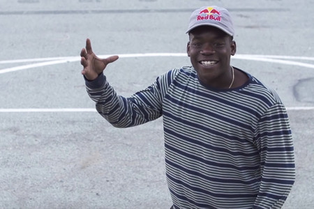 "Don't Leave Zion Wright Hanging, Watch His Otherworldly ""Jupiter Rising"" Part Now"