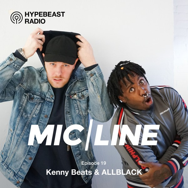 ALLBLACK and Kenny Beats Explain the Art of Making an Authentic Collaborative Project