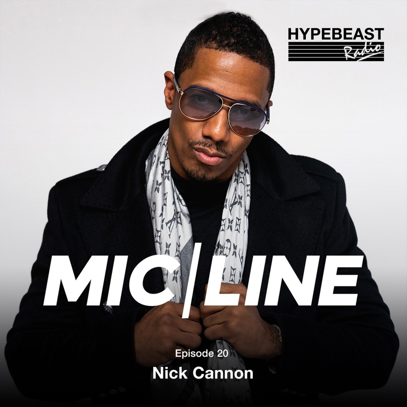 Nick Cannon Stresses the Importance of Comedy When Tackling Difficult Topics