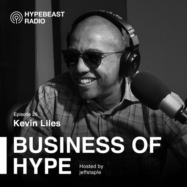 Kevin Liles On Maintaining an Intern Mindset
