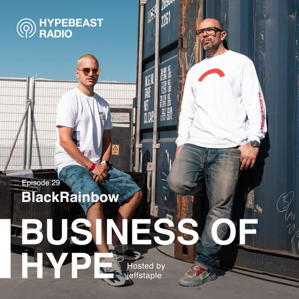 How BlackRainbow Was Built on Trust, Honesty, Dedication and Cool