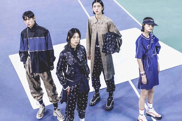 78a0a36238fcc 3.1 Phillip Lim and FILA Unite for Elevated Sportswear Capsule