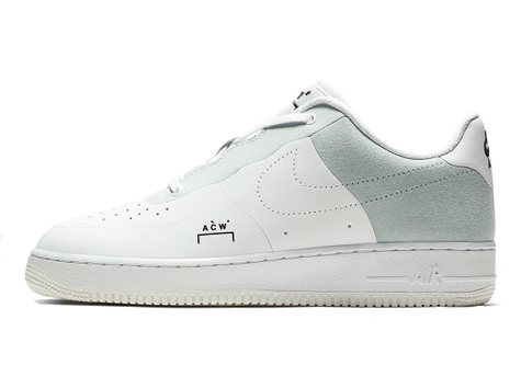 "A-COLD-WALL* x Nike Air Force 1 Low ""White"""