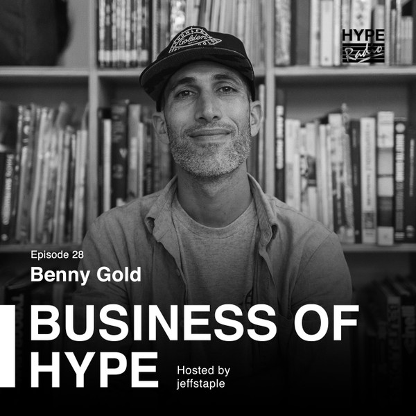 Benny Gold Talks Acting on Impulse and Making Meaningful Connections