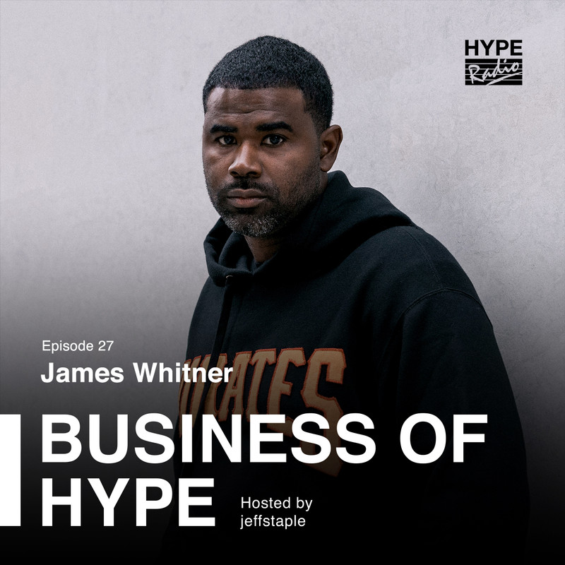 James Whitner, From Whitaker Projects to The Whitaker Group, Streetwear's Retail Empire