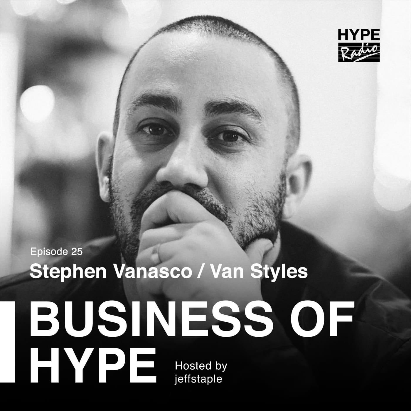 Stephen Vanasco Talks Legacy, the Adult Film Industry and Social Media