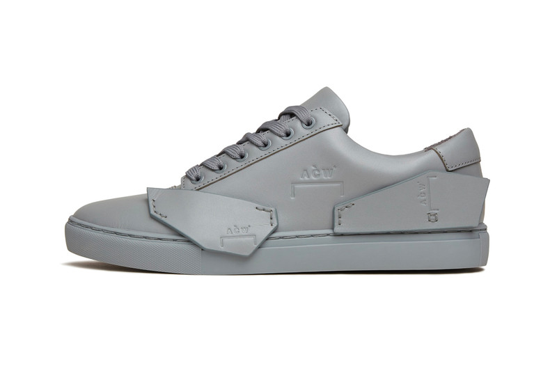 """A-COLD WALL* Releases Its SHARD Low Sneaker in """"Clay"""""""
