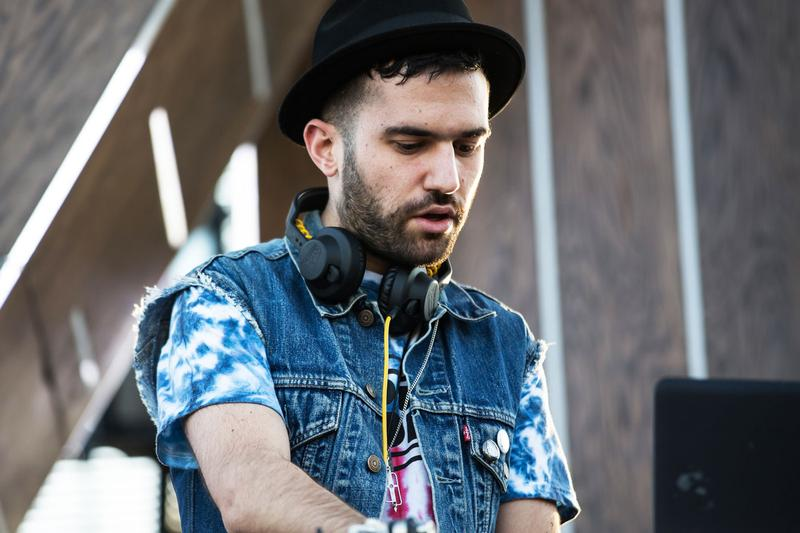 A-Trak Ray Ban Vision Cyhi Da Prynce Casper B Remix Stream soundcloud music rap trap Flosstradamus fools gold