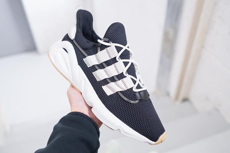 adidas lexicon originals future silhouette sneaker model release date info 2019 on foot
