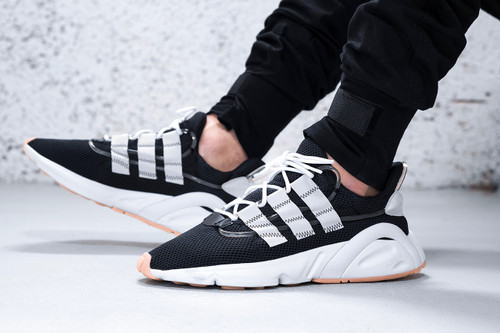 An On-Foot Look at the adidas Originals Lexicon Future
