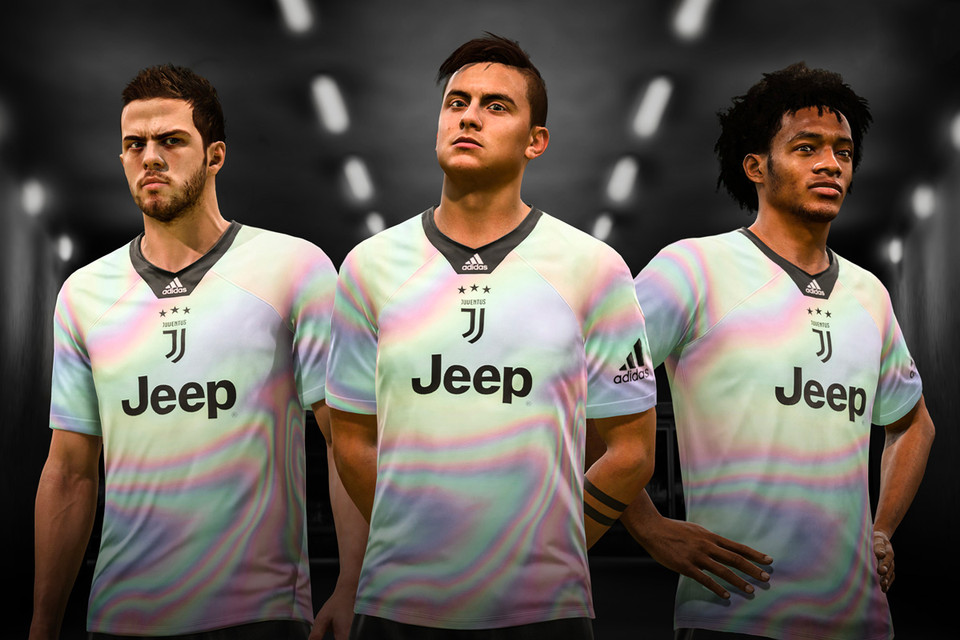 2f5993c37 adidas   EA Sports Reveal Limited Edition Jerseys