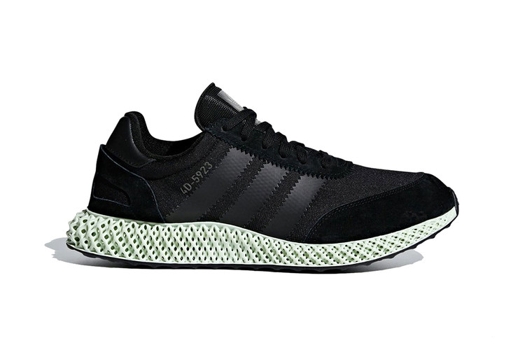 huge selection of 90363 8df76 adidas FUTURECRAFT 4D-5923 Receives an Essential Black Edition