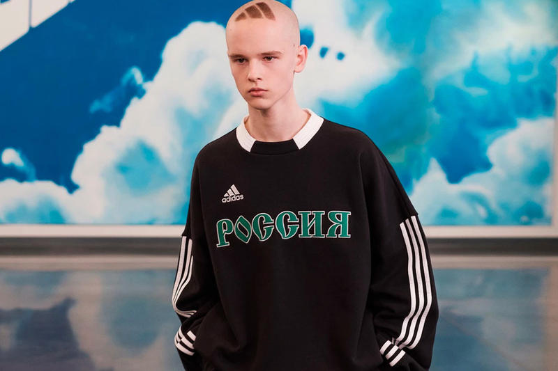 adidas Investigating Claims Against Gosha Rubchinskiy