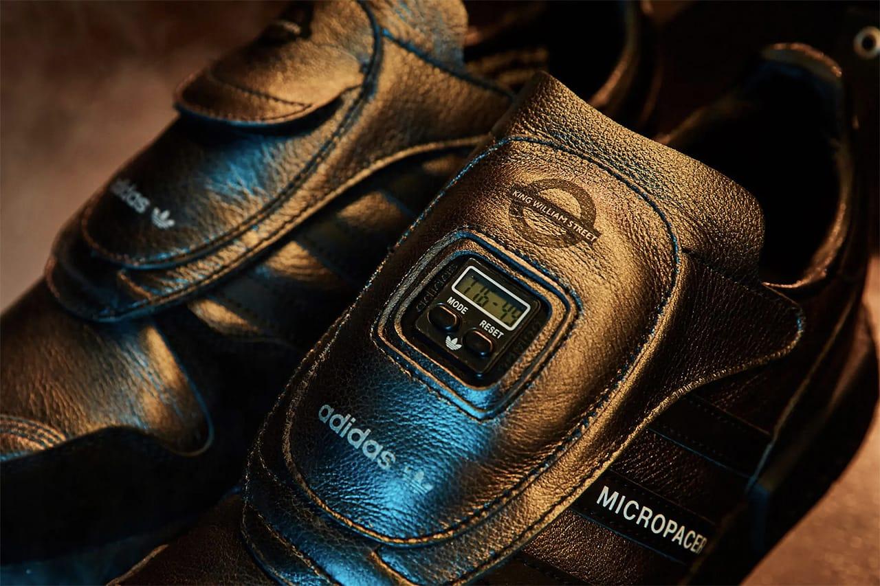 adidas Originals x TfL Micropacer X-R1