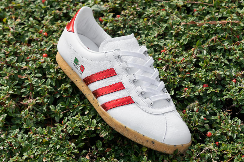 size? Colnago adidas Originals Trimm Star Kamanda Sneaker Racing Bike Collaboration Exclusive Release First Look Previews Details Date