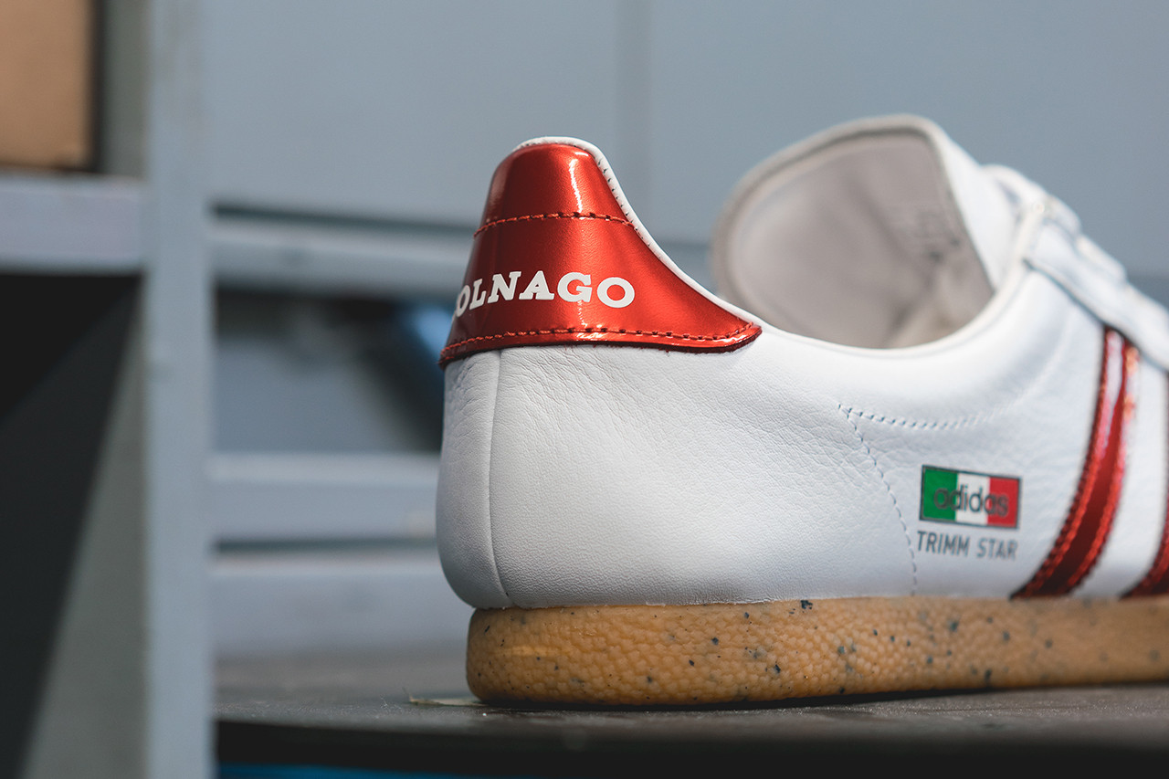size? x Colnago x adidas Originals