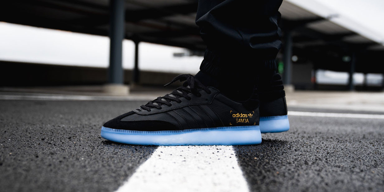 adidas Samba RM BOOST On-Foot \u0026 Release