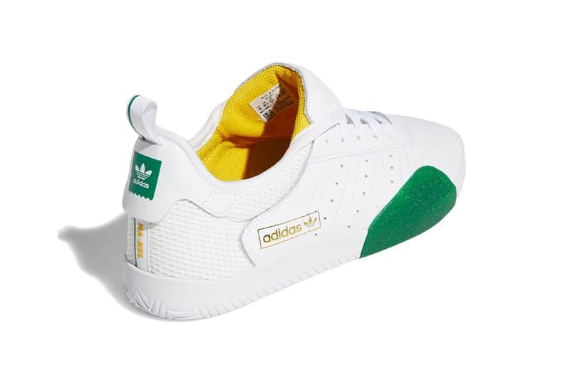 low priced dee68 bfb29 adidas Skateboarding Na-Kel Smith 3ST.003