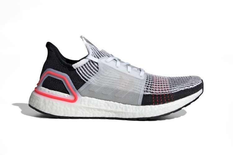 super popular 8e0d8 a61b1 adidas UltraBOOST 19 Can Be Seen on Your Feet Through Snapchat Lens