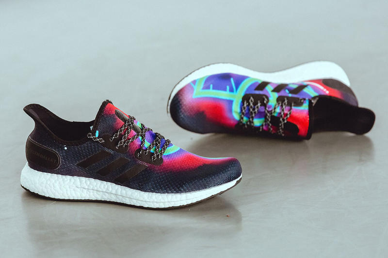 adidas Speedfactory AM4 NYC LA Release Details Shoes Trainers Kicks Sneakers Footwear Collection Cop Purchase Buy