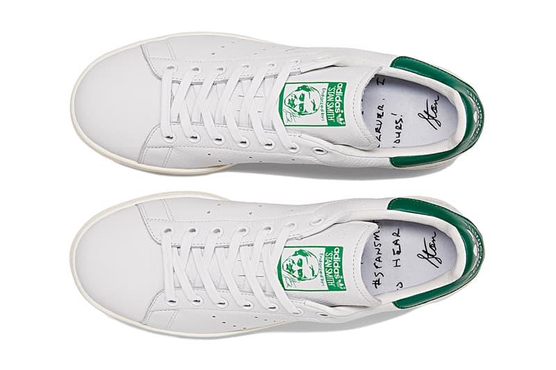 chaussures de séparation d31a6 1950b adidas Originals Stan Smith