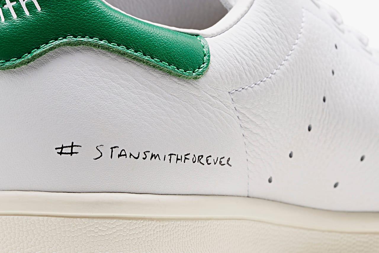 adidas originals stan smith forever