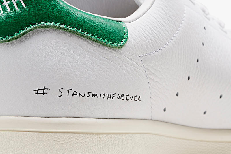 stan smith limited edition trainers