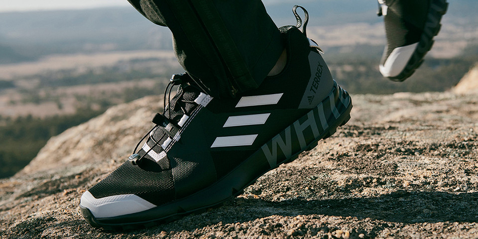 White Mountaineering x adidas TERREX Fall Winter 2018  63949a58d