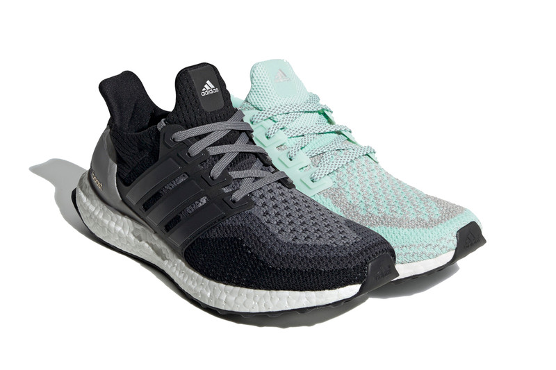 """52b73d3c60 Classic adidas UltraBOOST Colorways Return for Foot Locker & Champs Sports'  """"UNVAULTED"""" Series"""
