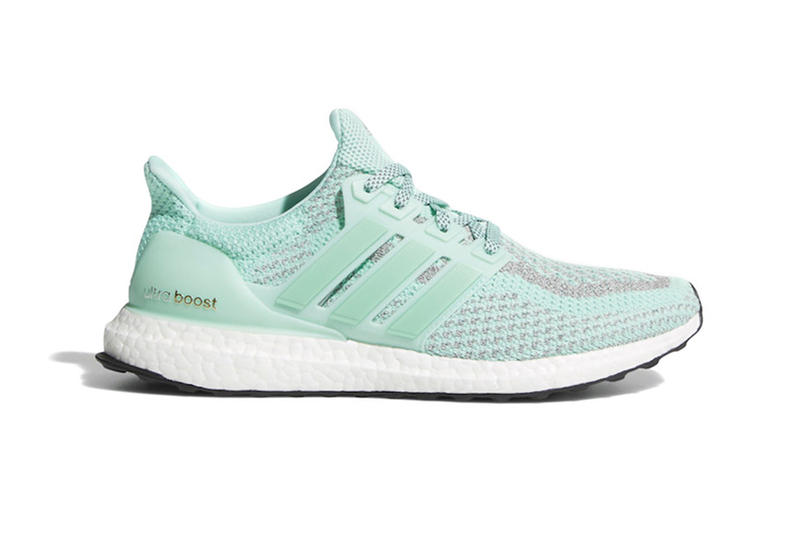 adidas UltraBOOST 4.0 antique brass teal tiffany Release Date sneaker shoes december 2018 price cg2928