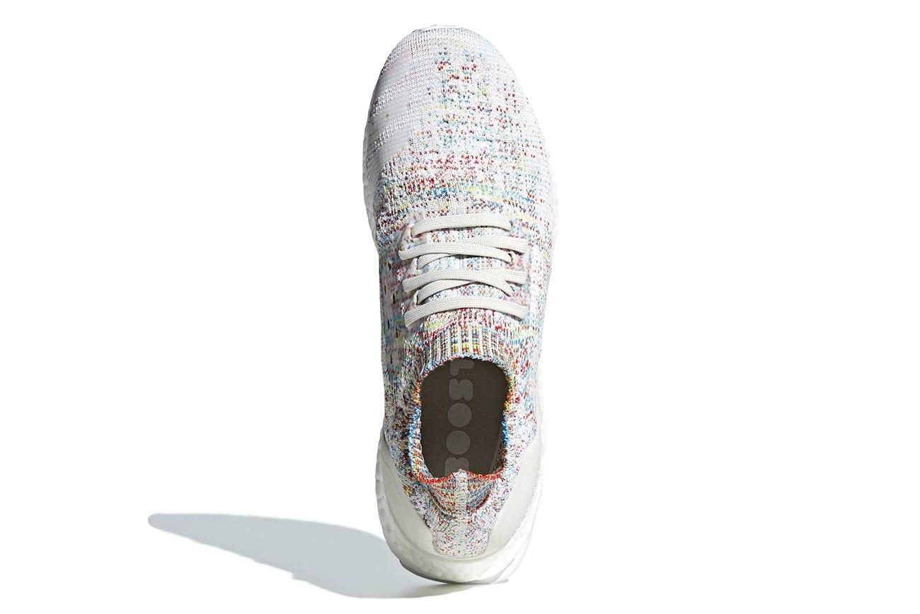 adidas UltraBOOST Uncaged Multicolor